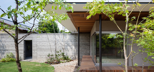 岸 研一 / Kenichi Kishi Architect&Associates background 2