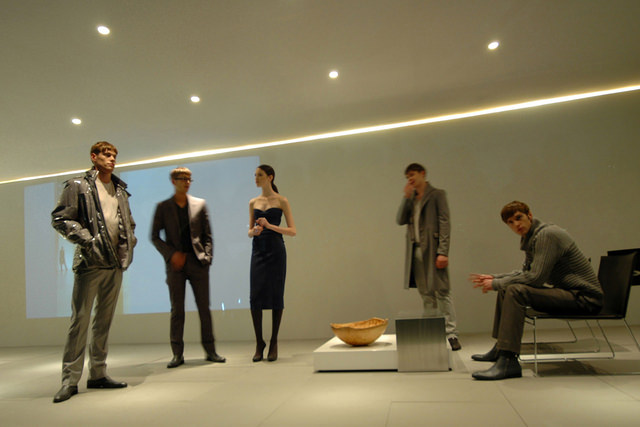 World of Calvin Klein THE HOUSE image4