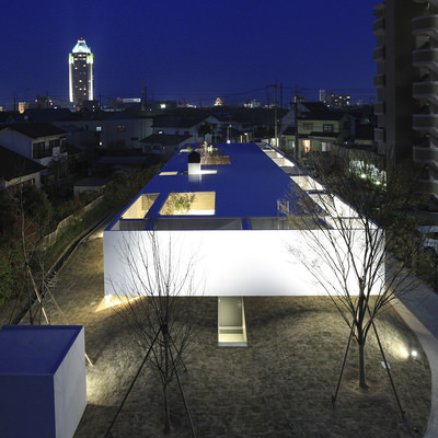 K2-DESIGN・ARCHITECT&ASSOCIATES thumbnail 1