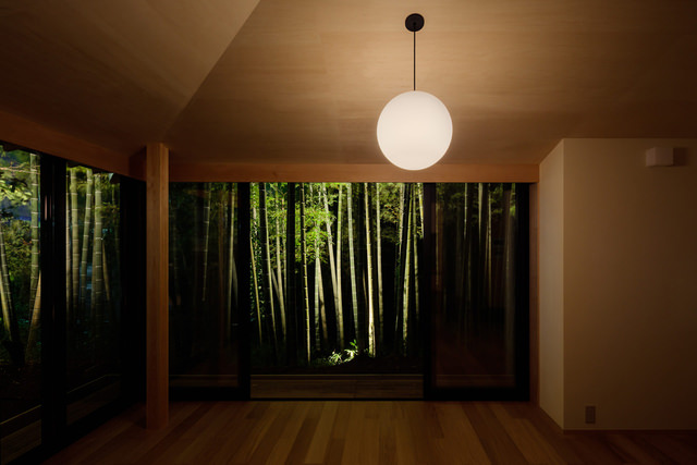 Two-family house + tea-ceremony room in Shimonagaya, Yokohama thumbnail15