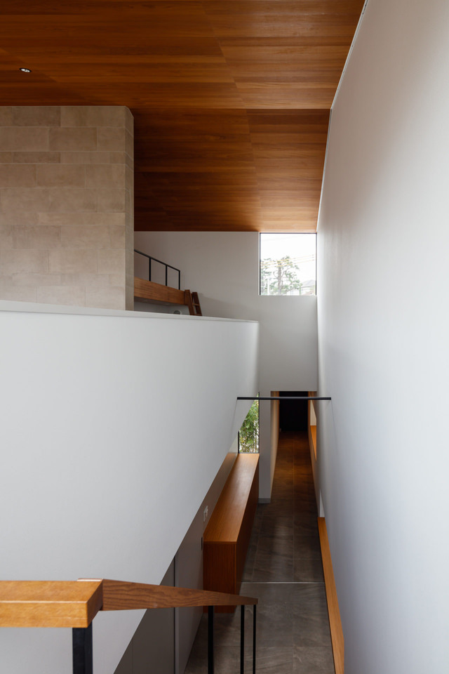 House in Yamate: T's residence  thumbnail4