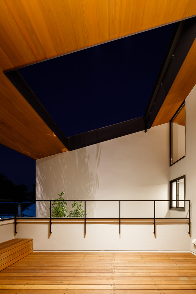 House in Yamate: T's residence  thumbnail5