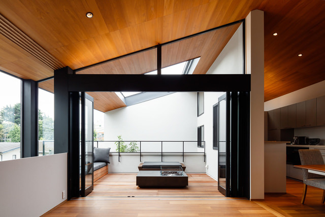 House in Yamate: T's residence  thumbnail7