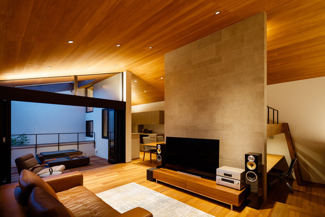 House in Yamate: T's residence  image2