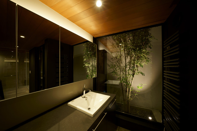 House in Yamate: T's residence  thumbnail12