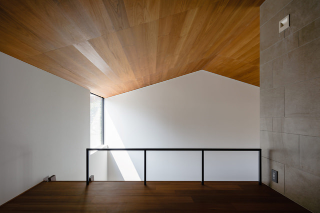 House in Yamate: T's residence  thumbnail13