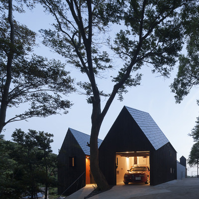 猿田 仁視 / CUBO design architect : cnest thumbnail