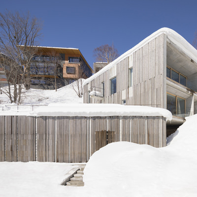 Tomoyuki Sudo / SAAD - sudo associates, architecture and design : Kitadori House thumbnail