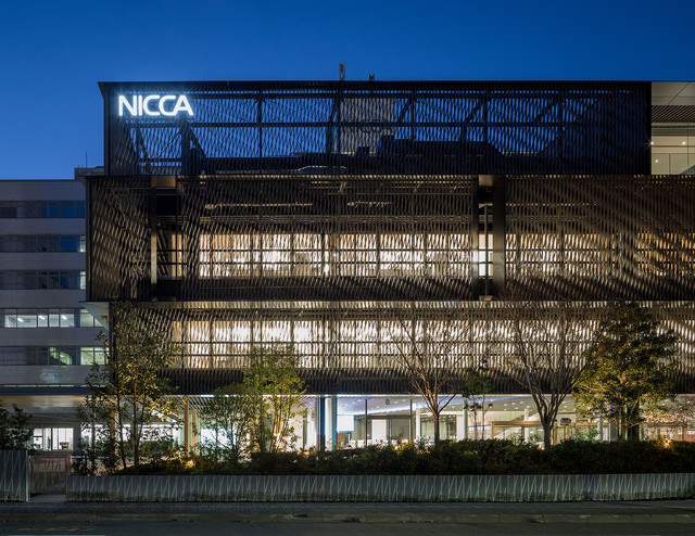 NICCA INNOVATION CENTER image4