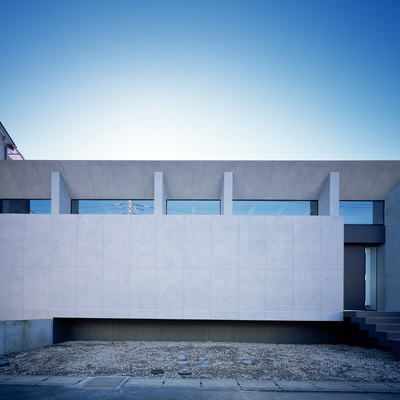 黒崎 敏 / APOLLO Architects & Associates : GRID thumbnail