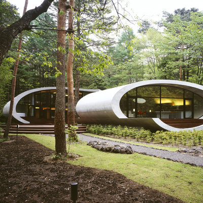 井手 孝太郎 / ARTechnic architects : Shell thumbnail