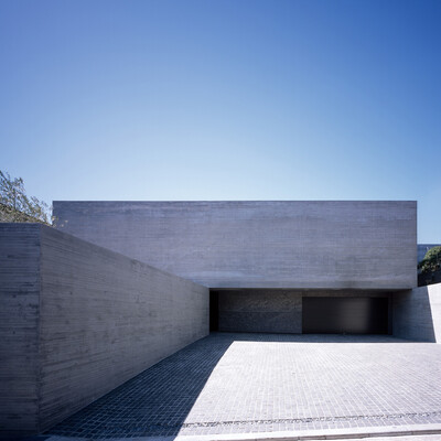 黒崎 敏 / APOLLO Architects & Associates : ORTHO thumbnail