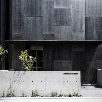 Hiraoka Architects thumbnail 1